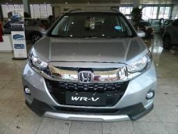 Honda Wr-v 1.5 16vone Exl