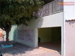 Título do anúncio: Casa à venda, Parque Residencial Vila União, Campinas - CA0017.