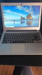 Título do anúncio: Notebook Acer Aspire i5
