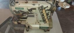 Título do anúncio: Vendo máquina de costura goleira