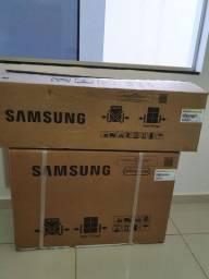Ar INVERTER SAMSUNG 9000 BTUS QUENTE/FRIO FILTRO FULL HD