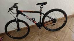 Bike GTA aro 29 + NF (Sem detalhes)