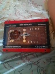 Título do anúncio: Módulo b.buster BB 1600 gl