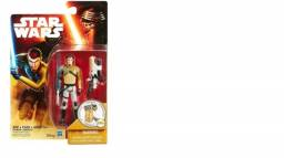 Boneco Star Wars Kanan Jarrus - The Force Awakens