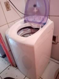 Título do anúncio: Lava roupas eletrolux 8 kg