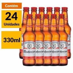 PROMOÇÃO BUDWEISER R$95,00
