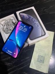 IPHONE XR Na garantia