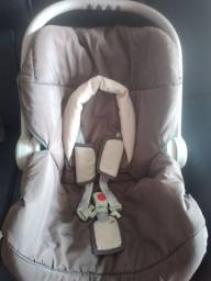Bebê conforto galzerano unissex