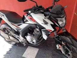 Honda CB Twister 250 - Somente venda