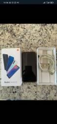 Redmi Note 8T 64g o mais novo