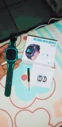 Relógio inteligente para crianças e pré adolescentes