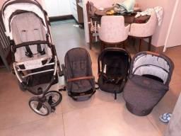 Carrinho bebê ABC Design Cobra