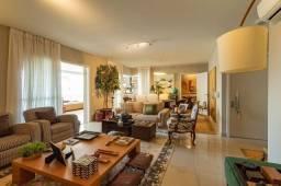 Apartamento Jardim Botânico, 227 m², 3 suítes