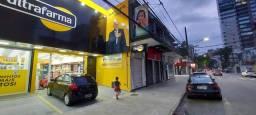 Título do anúncio: Loja Comercial, Gonzaga, Santos