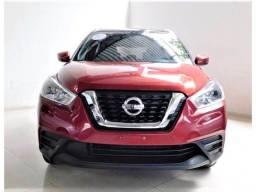 Título do anúncio: Nissan Kicks SV 1.6 Automático 2019 + Laudo Cautelar I 81 98222.7002 (CAIO)