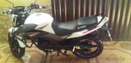 Moto feizer 250 ano 2017
