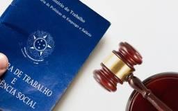 Advogada trabalhista