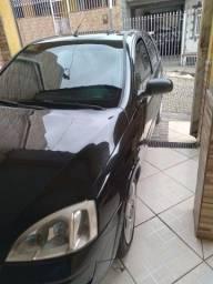 corsa hatch maxx preto 1.4 2011/2012