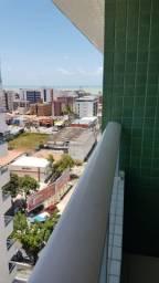 Oportunidade em Cabo Branco com Varanda e Área de Lazer na Cobertura!