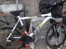 Título do anúncio: Vendo bike aro 26