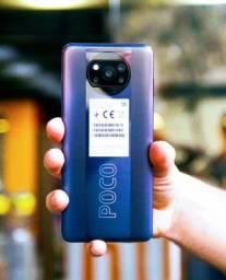 Título do anúncio: Xiaomi Poco X3 Pro Original Lacrado