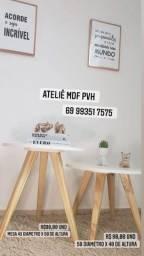Título do anúncio: Mesa decorativa