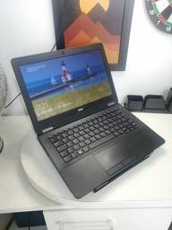Título do anúncio: Dell i7 6th geração 8gb ddr4 256ssd armazenamento
