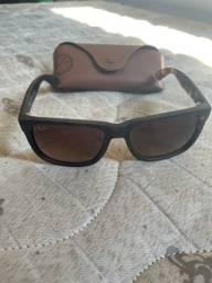 Óculos Rayban Justin Turtle Original