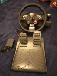 Volante Drive force GT Logitech
