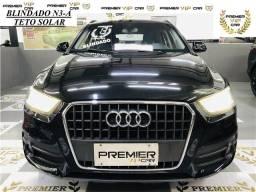 Audi Q3 2013 2.0 tfsi ambiente quattro 170cv 4p gasolina s tronic