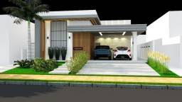 Título do anúncio: Casa Condomínio Royal Boulevard  -  1.100,00,00