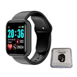 Smartwatch Y68 / D20