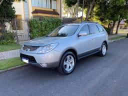 Hyundai Veracruz GLS 3.8 V6 4x4 Aut - 2010 - impecável