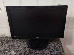 PC Gamer i3 - 8GB - SSD + HD - Placa Vídeo 2GB - Fonte 460w - Lcd Led 19