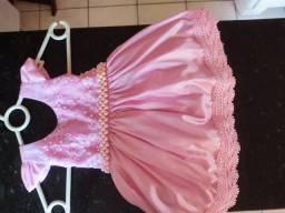 Vendo esse lindo vestido infantil