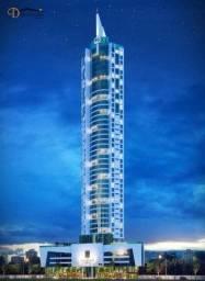 Título do anúncio: Apartamento à venda, 226 m² por R$ 3.608.000,00 - Centro - Balneário Camboriú/SC