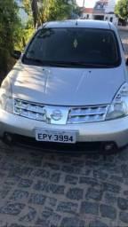 Nissan Livina GNV