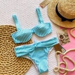 Biquíni Premium moda praia