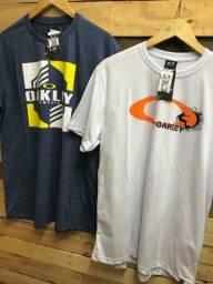 Imperdivel Camisetas por R$ 28,00 cada, à vista