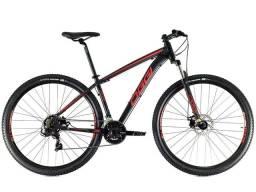 Título do anúncio: Vendo 02 bicicletas oggi hacker