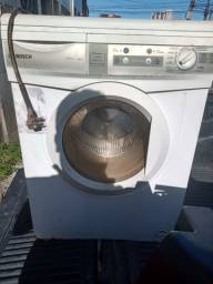 Máquina de lavar Bosch