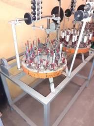 Maquina pra Sianinha e Cordao Chato