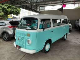 Volkswagen Kombi 1.4 Financiamento Fácil