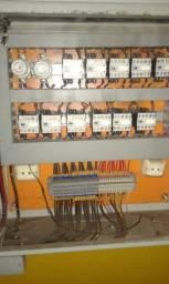 Título do anúncio: Eletricista qualificado a disposição