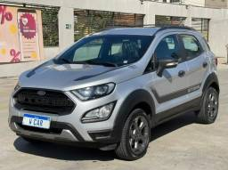 Ford Ecosport Storm 2.0 4WD Aut