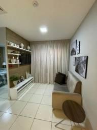 Título do anúncio: Apartamento de 2 quartos com lazer mais completo da categoria