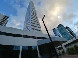 Título do anúncio: Flat para aluguel, 1 quarto, 1 suíte, 1 vaga, Ilha do Leite - Recife/PE