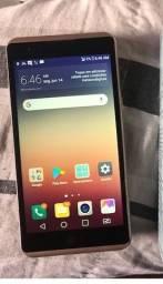 Vendo celular Lg X Power  32gb em perfeito estado.