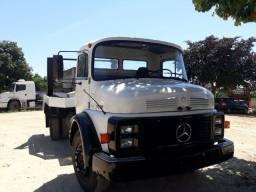 Mercedes-Benz 1113 Poliguindaste ano 79