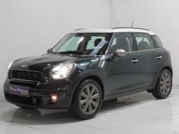 Título do anúncio: Mini Cooper 1.6 S Turbo Automático 2012